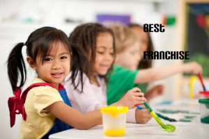 Take Pre-School Franchise from Reputed Brand: